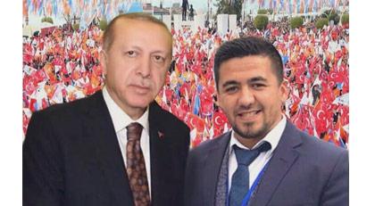 AKP'li yöneticiden tepki çeken sözler: Erdoğan'dan kurtulmak istiyorsanız bol bol…