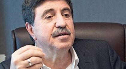 Ayhan Bilgen'den sonra şimdi de Altan Tan: HDP marjinal soldan başka kimseyi tanımıyor