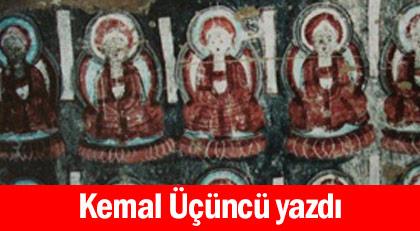 Türk tarihini bir de buradan okuyun