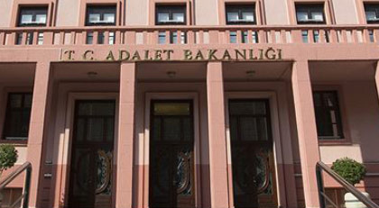 Adalet Bakanlığı'nda çok kritik değişim