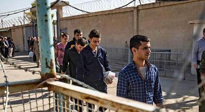 PKK affıyla yüzlerce IŞİD'çi çıkıyor
