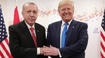 Türkiye'nin kırmızı ışığını söndüren Trump'a neden hiçbir şey söylenemedi