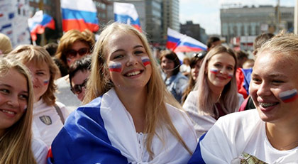Ruslar en çok bundan utanıyor