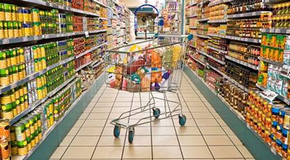 Marketlerdeki raflarda cemaatçilik tartışması