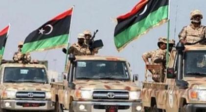 Libya'da kritik gelişme