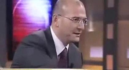 Soylu'nun Samanyolu TV'deki konuşmalarını paylaşınca...