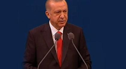 Erdoğan'dan boykot çağrısı