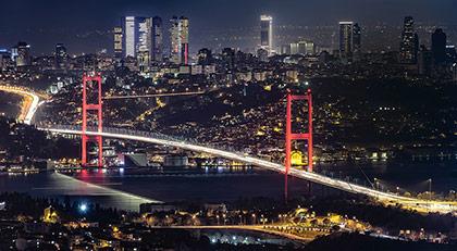 İstanbul kaosla karşı karşıya