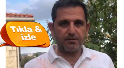 Fatih Portakal deprem anını anlattı