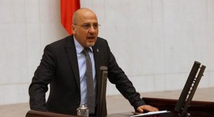 Ahmet Şık'tan Meclis'te Van raporu