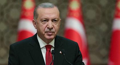 Erdoğan kafa karıştırdı