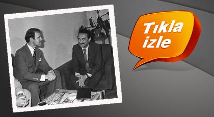 Biden'ın Türk politikacılarla ilişkisi