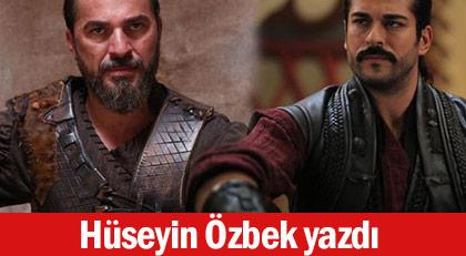 Diriliş Ertuğrul ile Kuruluş Osman tehlikenin farkında mı