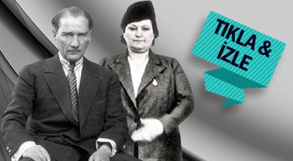 Makbule Atadan hangi duanın Atatürk'ün kefenine konmasını istedi