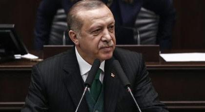 Erdoğan'ın hedefinde Gezi eylemleri var