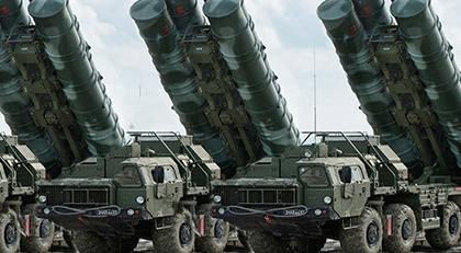 Türkiye'den ABD'ye S-400 hesaplarını değiştirecek mesaj