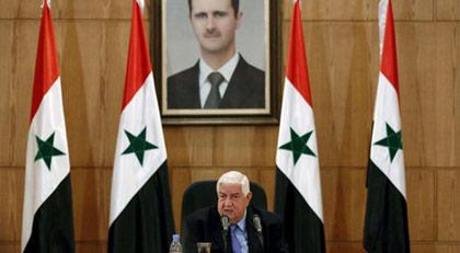Esad'ın acı günü