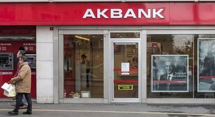 Akbank'ın davasında karar