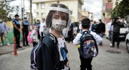 İstanbul'daki okullarda tehlike alarmı