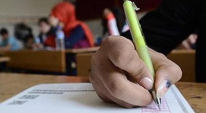 ÖSYM'den sınavlara korona ayarı