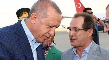 Erdoğan'ın eski basın danışmanı: Bilen varsa A Haber'e söylesin de haberleri olsun