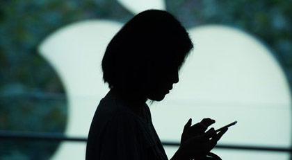 iPhone skandalı kapatmaya çalışıyor