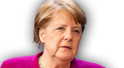 Merkel'den tartışılacak Türkiye çıkışı