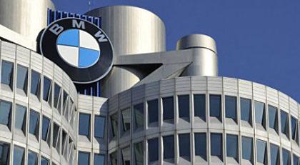 BMW o ifadeler üzerine özür diledi