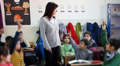 Utandıran öğretmen anketi