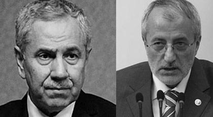 AKP'de kriz yaratan Arınç ve Arslan'ın ortak noktası