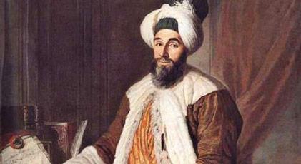 Parisli kadınların cüretkar tekliflerinden bunalan bir Osmanlı beyefendisi