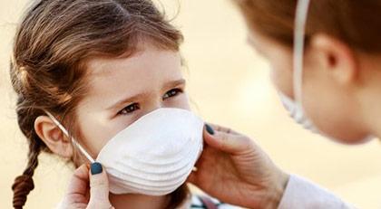 Kovidle birlikte çocuklarda görülen esrarengiz hastalık