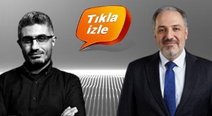 Barış Pehlivan canlı yayında soruyor, DEVA Partisi Hukuk ve Adalet Politikaları Başkanı Mustafa Yeneroğlu yanıtlıyor