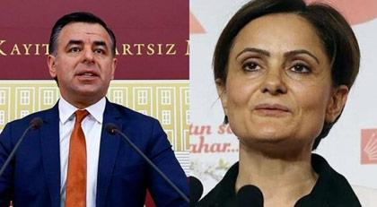 """CHP'de """"şov"""" tartışması"""