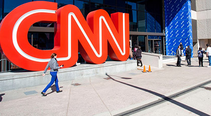 CNN'in hedefinde Çin var