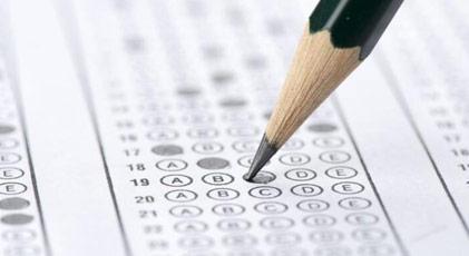 O sınavlar ertelendi