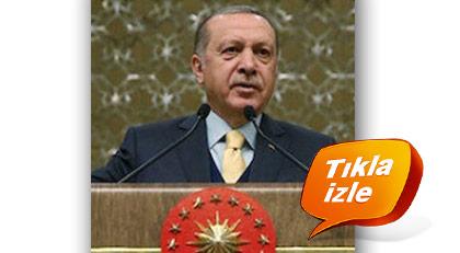 Erdoğan'ın ima ettiği fotoğraf photoshop çıktı