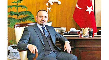 AKP'nin hedefinde yine Koç var