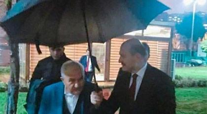 İçişleri Bakanının şemsiye tuttuğu tarikat liderinin elemanları FETÖ soruşturmalarında neler anlattı