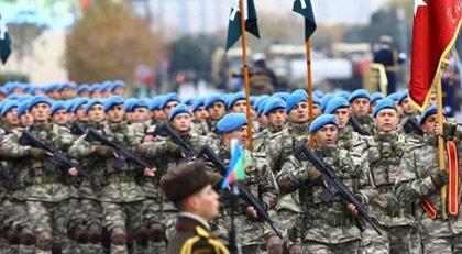 Askerimizi keşke kendi ülkemizde de izleyebilsek