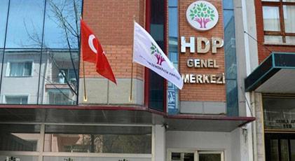 HDP - MHP savaşı uluslararası alana taştı