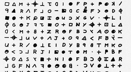 Şifre 51 sene sonra çözüldü