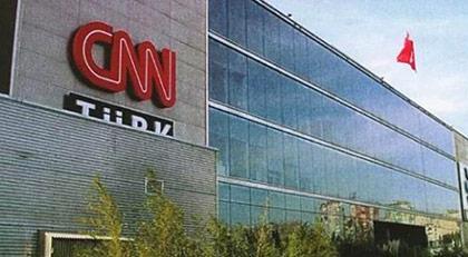 CNN Türk'te bir ayrılık daha