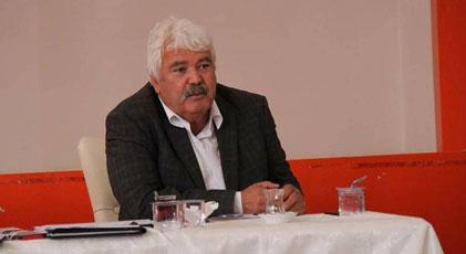 AKP'li Başkan hayatını kaybetti