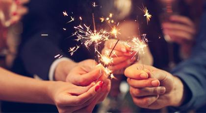 Yılbaşı kutlamaları için flaş karar