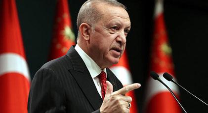 Erdoğan o konu ne zaman gündeme gelse çok geriliyordu