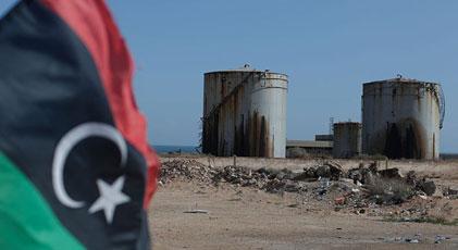 Libya petrolleri ne olacak