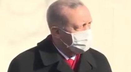 Erdoğan açıkladı
