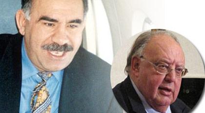 """""""Öcalan'ın yanında üç cariye vardı"""""""
