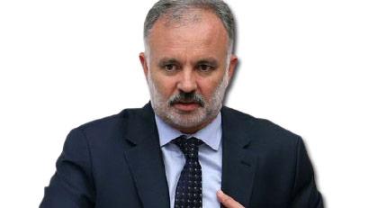 Ayhan Bilgen'in HDP genel başkanlığını kim engelledi